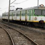 Kolejne opóźnienia w modernizacji linii kolejowej