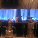 Wyciek gazu w Piasecznie