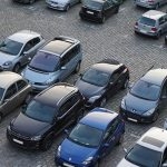 Otwarcie kolejnego parkingu na warszawskich Młocinach