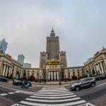 Czy Pałac Kultury i Nauki zniknie z krajobrazu Warszawy?
