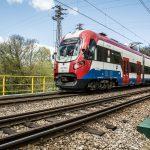 WKD ponownie najpunktualniejsza w Polsce