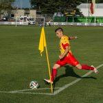 Znicz Pruszków wreszcie zwycięża w lidze
