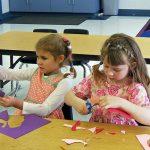 Budowa przedszkola w Raszynie powoli zmierza do końca
