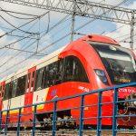 SKM-ki zamiast do Pruszkowa, pojadą na Służewiec