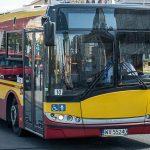 Akcja ratunkowa w miejskim autobusie