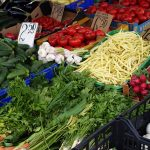 Ceny warzyw i owoców poszły w górę