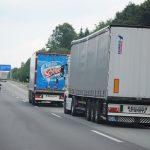 Od lipca przejazdy TiR-ów trasą poznańską będą płatne