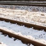 Pociąg potrącił zaginioną kobietę