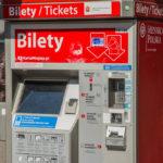 Biletomaty na warszawskim Ursynowie okradają pasażerów