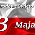 Święto Narodowe Trzeciego Maja w Pruszkowie