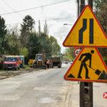Ruszył remont ulicy Lipowej w Pruszkowie