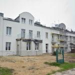 Spalona kamienica w Pruszkowie będzie odbudowana do końca czerwca