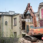 W centrum Pruszkowa powstanie nowy budynek mieszkalny