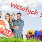 Wielkanocna gorączka w Pruszkowie