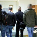 Gang narkotykowy z Warszawy rozbity przez antyteterrorystów