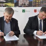 Umowa na budowę nowego przedszkola w gminie Brwinów już podpisana