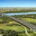 Jest zezwolenie na budowę mostu na trasie Południowej Obwodnicy Warszawy