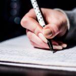 Sprawdź swoje umiejętności językowe pod dyktandem Krystyny Czubówny
