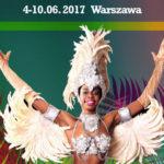 Poczuć się, jak na karnawale w Rio de Janeiro – to możliwe w Warszawie!