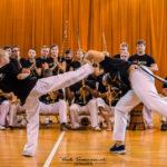 Capoeira w Pruszkowie