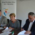 Umowa na budowę nowego przedszkola w Ursusie już podpisana
