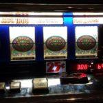 Ponad 200 nielegalnych automatów do gier w Jankach