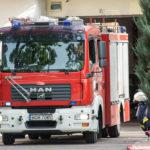 Strażacy podsumowali święta. 751 interwencji