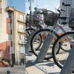 Miejskie rowery w Pruszkowie!