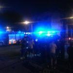 Zmarł 18-latek przygnieciony przez samochód w Pruszkowie