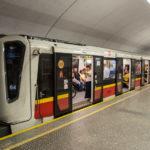 Metro będzie jeździć wolniej