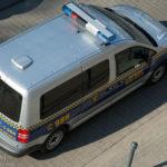 Strażnicy miejscy z Pruszkowa podsumowali miniony rok