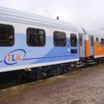 W trakcie upałów nie zabraknie ochłody w pociągach
