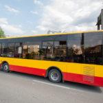 Zmiany na trasach autobusów  linii nr 5 oraz N85 w Pruszkowie