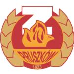 Znicz Pruszków / II liga /