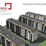 """Do Pruszkowa wchodzi rządowy program: """"Mieszkanie Plus"""""""