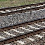 Śmierć pod kołami pociągu