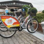 Rower miejski w Pruszkowie – na start