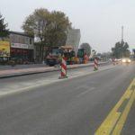 Inwestycje drogowe w Pruszkowie