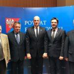 Zmiany w zarządzie powiatu pruszkowskiego