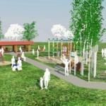 Powstanie strefa rekreacji i wypoczynku w Szymanówku