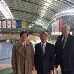 Władze Pruszkowa chcą współpracy z Japończykami