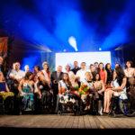 Najpiękniejszą Miss Wheelchair World 2017 okazała się Białorusinka