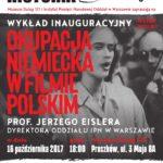 Okupacja niemiecka w filmie polskim