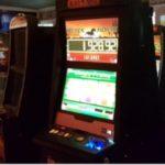 Nielegalne kasyno w Lesznowoli