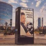 W Warszawie mają stanąć publiczne alkomaty