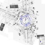 Zmiana organizacji ruchu na rondzie Kaczorowskiego w Piastowie