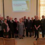 Seniorzy z Pruszkowa i Piaseczna jednoczą siły
