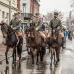 Świętowanie Niepodległości w Pruszkowie