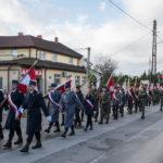 Świętowanie Niepodległości w Pruszkowie i Brwinowie
