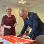 Ponad 12 mln zł wsparcia unijnego na kolejne inwestycje na Mazowszu